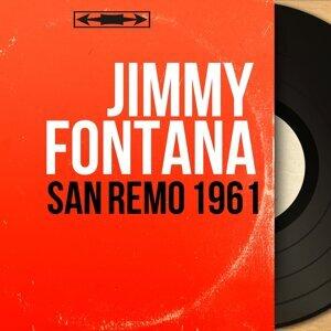 Jimmy Fontana 歌手頭像