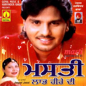 Labh Heera   Jaspal Jassi 歌手頭像
