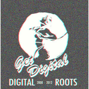 Get Digital presents Digital Roots 歌手頭像