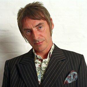 Paul Weller (保羅威勒) 歌手頭像