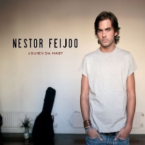 Nestor Feijoo 歌手頭像