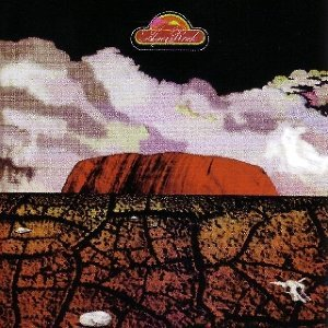 Ayers Rock 歌手頭像