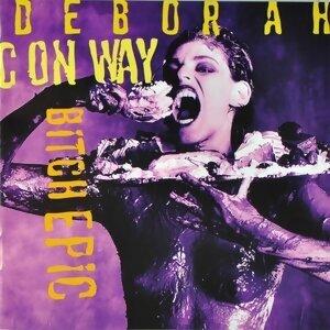 Deborah Conway 歌手頭像