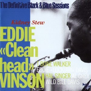 "Eddie ""Cleanhead"" Vinson & Etta James 歌手頭像"
