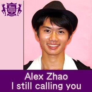 Alex Zhao 歌手頭像