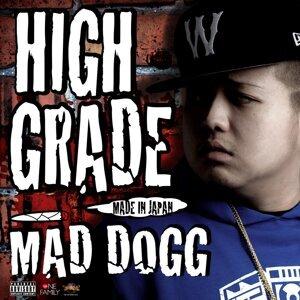 MAD DOGG 歌手頭像