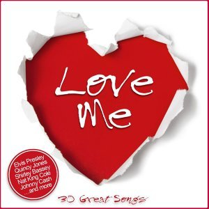 Love Me - 30 Great Songs 歌手頭像