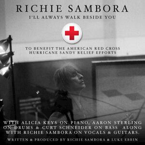 Richie Sambora 歌手頭像