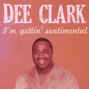 Dee Clark 歌手頭像
