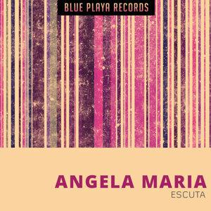 Angela Maria 歌手頭像