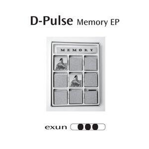D-Pulse 歌手頭像