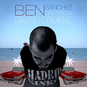 Ben Sanchez 歌手頭像