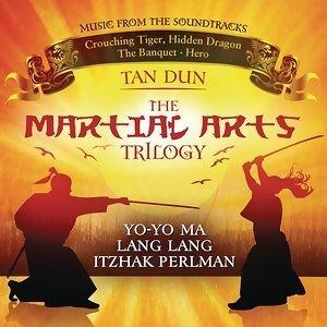 Tan Dun (譚盾)