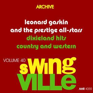 Leonard Gaskin and The Prestige All-Stars 歌手頭像