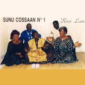Kiné Lam