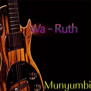 Wa - Ruth 歌手頭像