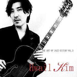 Hwail Kim 歌手頭像