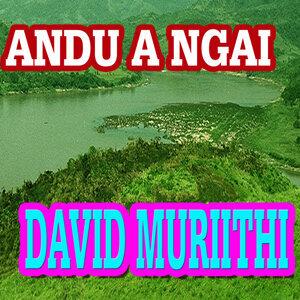 David Muriithi 歌手頭像