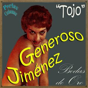 Generoso Jiménez