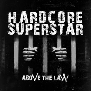 Hardcore Superstar 歌手頭像