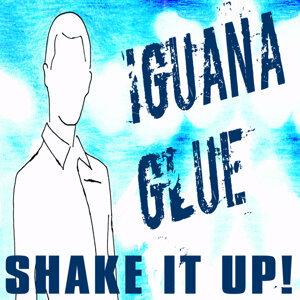 Iguana Glue