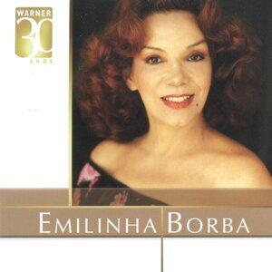 Emilinha Borba 歌手頭像