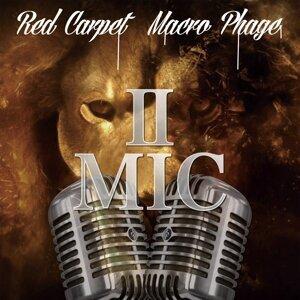 Macro Phage & RED CARPET 歌手頭像