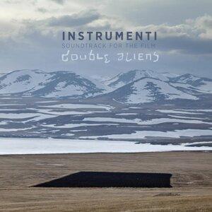 Instrumenti 歌手頭像