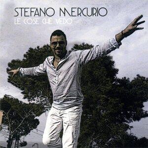 Stefano Mercurio 歌手頭像