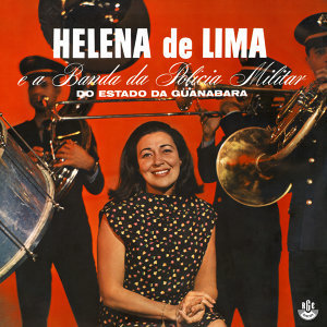 Helena De Lima 歌手頭像