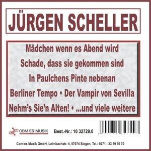 Jürgen Scheller 歌手頭像