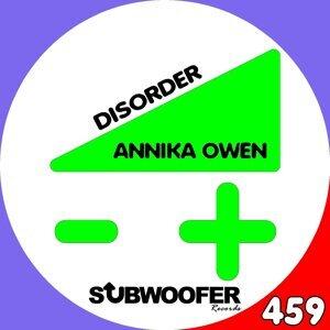 Annika Owen 歌手頭像