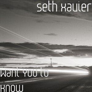 Seth Xavier 歌手頭像