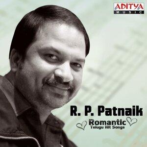 R. P. Patnaik 歌手頭像