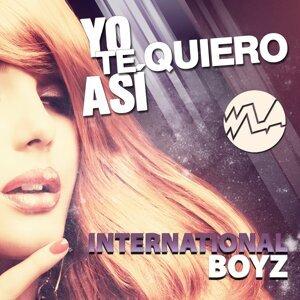 International Boyz 歌手頭像