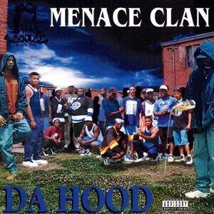 Menace Clan 歌手頭像