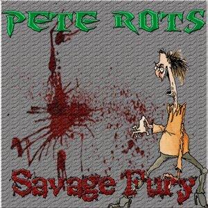 Pete Rots 歌手頭像