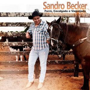 Sandro Becker 歌手頭像
