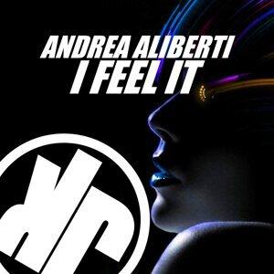 Andrea Aliberti 歌手頭像
