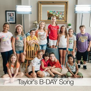 Taylor Kryzalka & Friends 歌手頭像