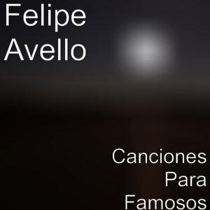 Felipe Avello 歌手頭像
