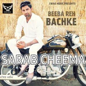 Sarab Cheema 歌手頭像