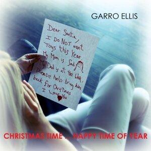 Garro Ellis 歌手頭像