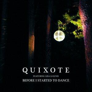 Quixote, Lisa Li-Lund 歌手頭像