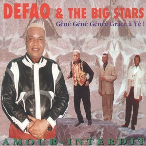 Defao, The Big Stars 歌手頭像