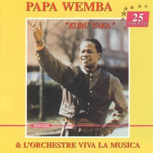 Papa Wemba, Orchestre Viva La Musica 歌手頭像