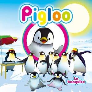 Pigloo 歌手頭像