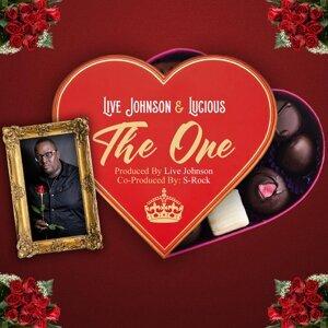 Live Johnson 歌手頭像