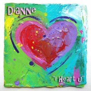 Dianne Meinke 歌手頭像