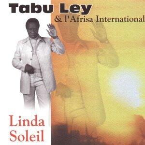 Tabu Ley, L'Afrisa International 歌手頭像